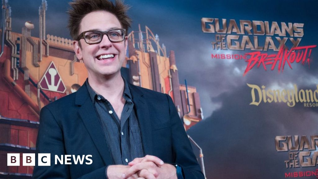 Guardians of the Galaxy director rehired thumbnail