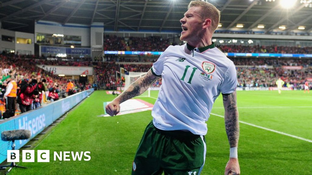McClean puts homeless up in hotel