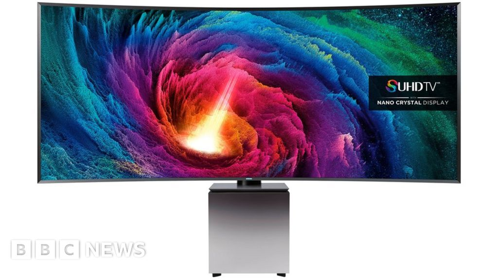 BBC iPlayer stops working on some Samsung TVs