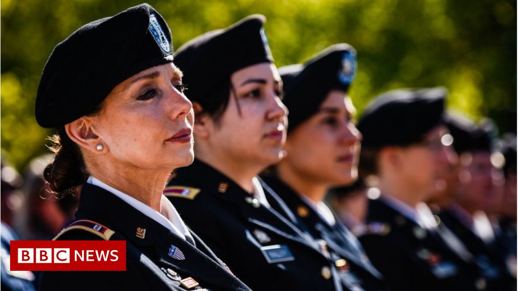 Eight ways the world is not designed for women - BBC News