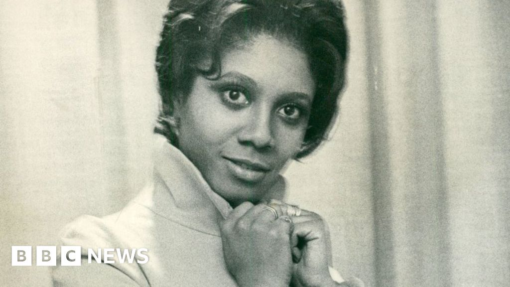 Barbara Blake Hannah: The first black reporter on British TV