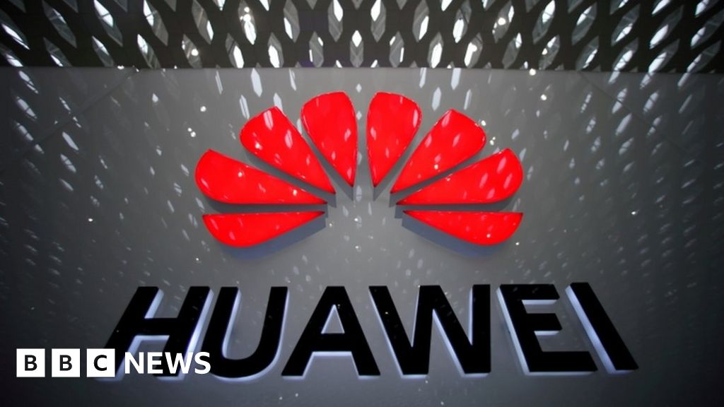 Huawei patent mentions use of Uighur-spotting tech
