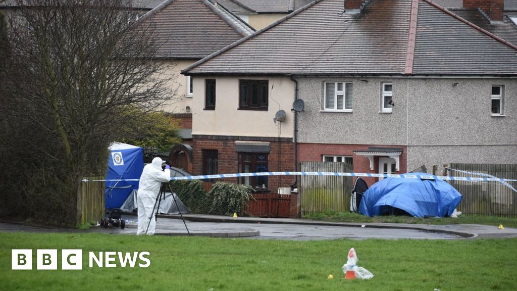 Two stabbed to death in cannabis farm robbery