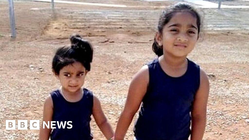 Biloela family: Locked up by Australia for three years