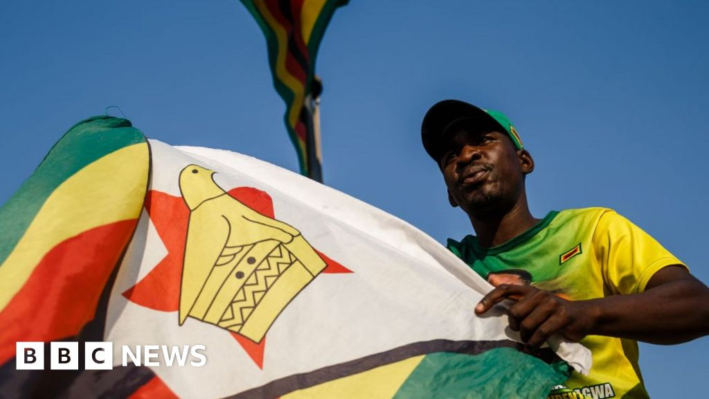 """Zimbabwe bills that could outlaw """"acts of patriotism"""""""