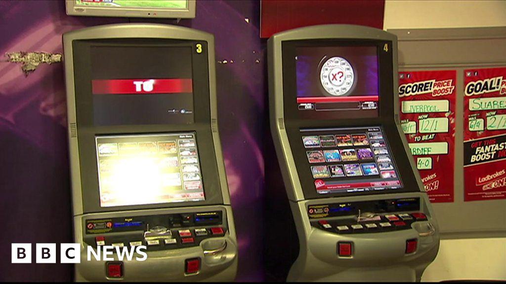 Fixed betting odds terminals fallout wladimir klitschko vs tyson fury betting odds