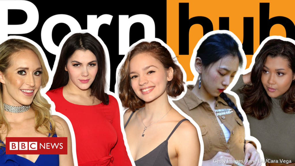 Pornhub: 'defunding Pornhub' will make sex workers poor and will not solve the purpose