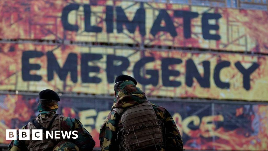 EU leaders to consider climate neutrality pledge
