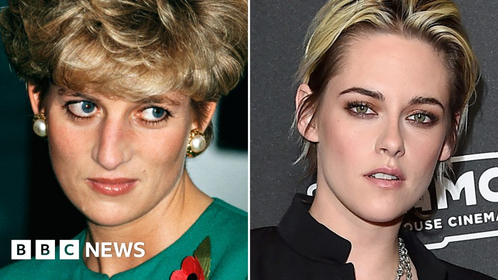 Kristen Stewart to play Princess Diana in new film thumbnail