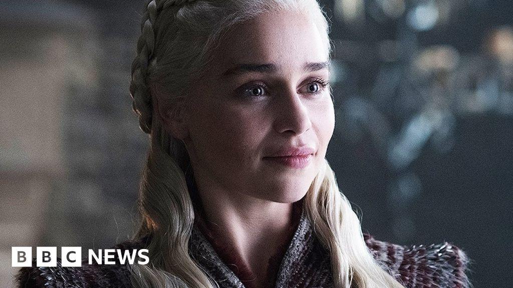 Emilia Clarke: Nude Game of Thrones scenes were  hard