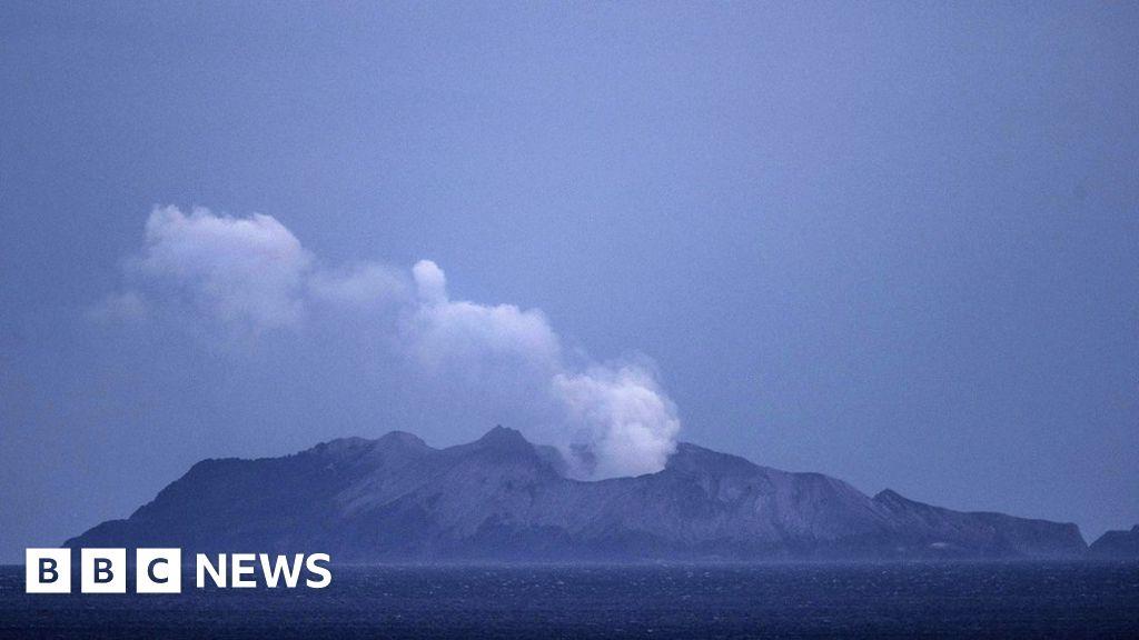 New Zealand volcano: Can we predict eruptions?