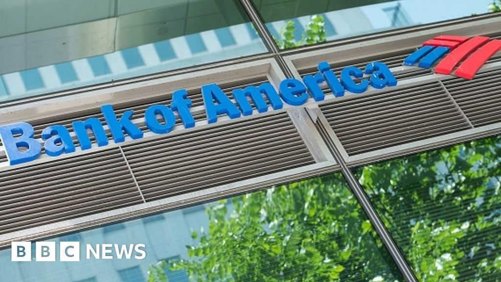 Forex trading bank of america