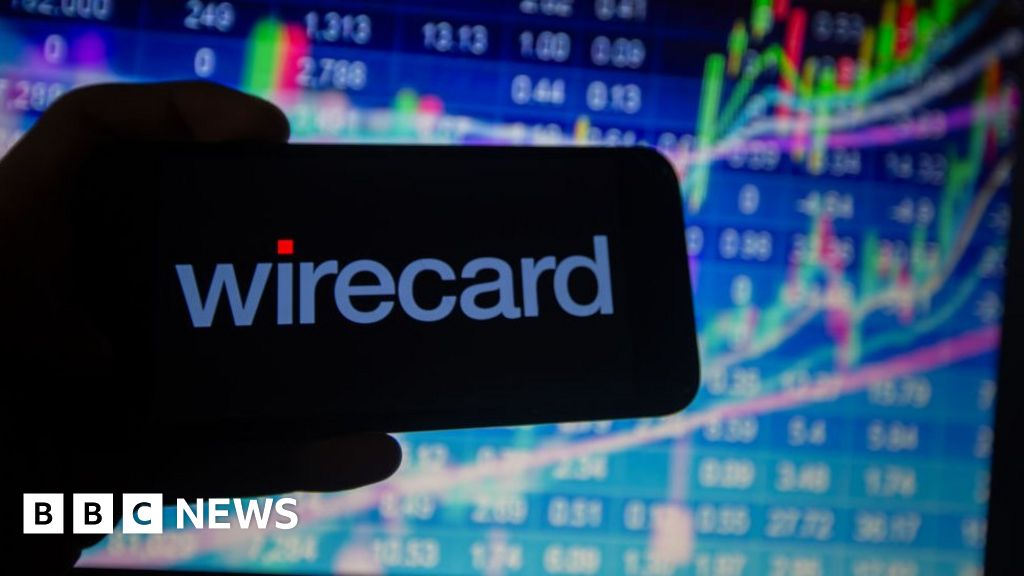 Wirecard: Financial watchdog lifts restrictions on payments thumbnail