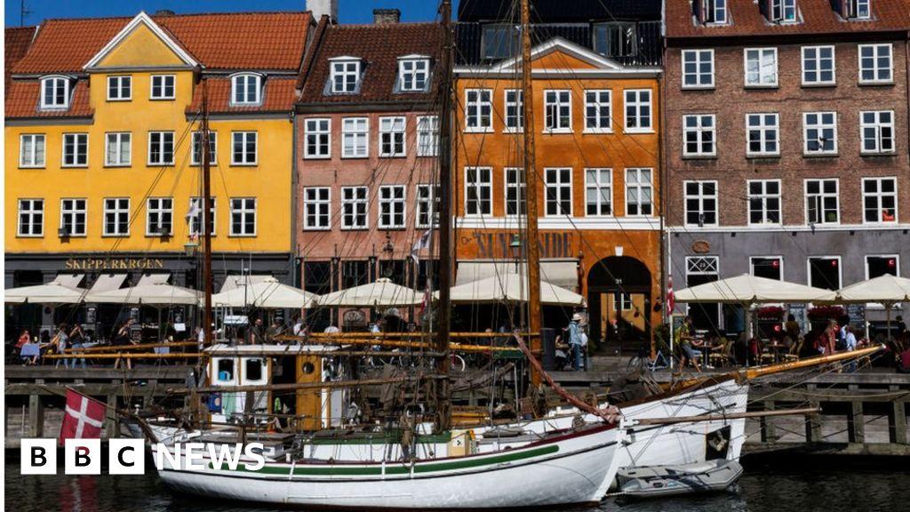 Covid: Denmark removed from UK's travel corridor list