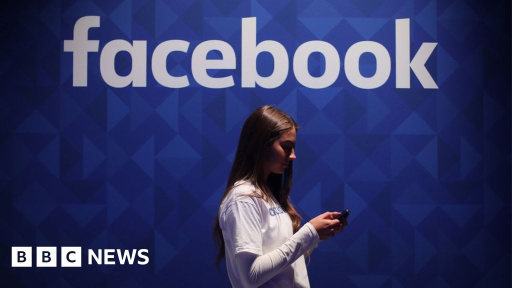 Bbc News Facebook: Facebook Uncovers 'Russian-funded' Misinformation Campaign