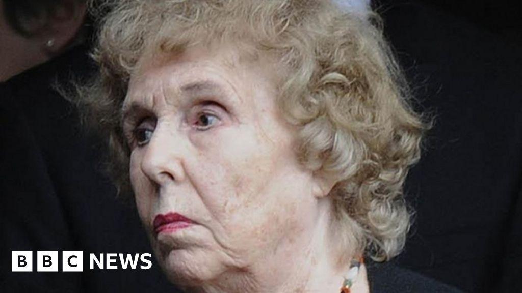 Emmerdale actress Sheila Mercier dies aged 100