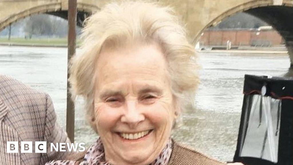 Coronavirus: Witney nurse, 84,  gave her life to the NHS