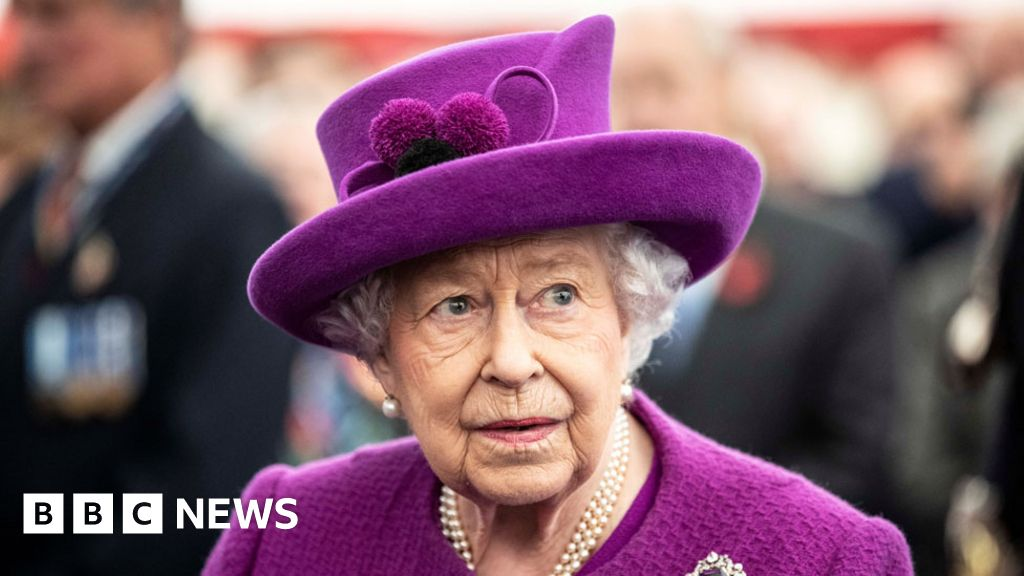Coronavirus: any of The four other times the Queen has you in the nation