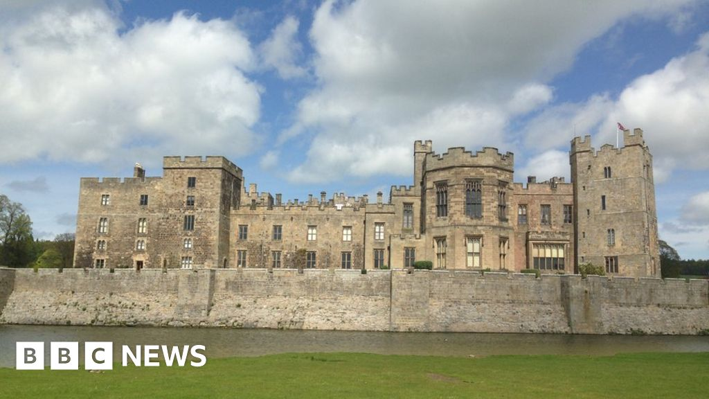 Raby Castle overhaul funded by 151 new homes approved