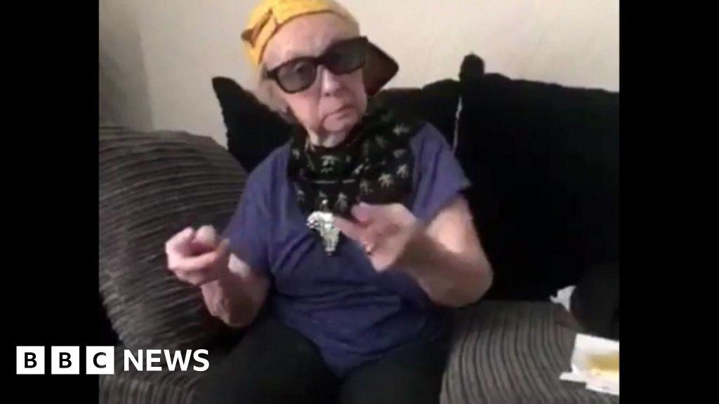 Granny Bbc