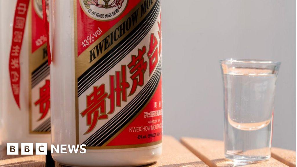"""Kweichow Moutai: il marchio di alcolici """"Elite"""" è l'azienda più preziosa della Cina"""