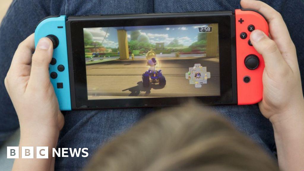 , Covid-19: Nintendo profits triple as games boom continues, Saubio Making Wealth