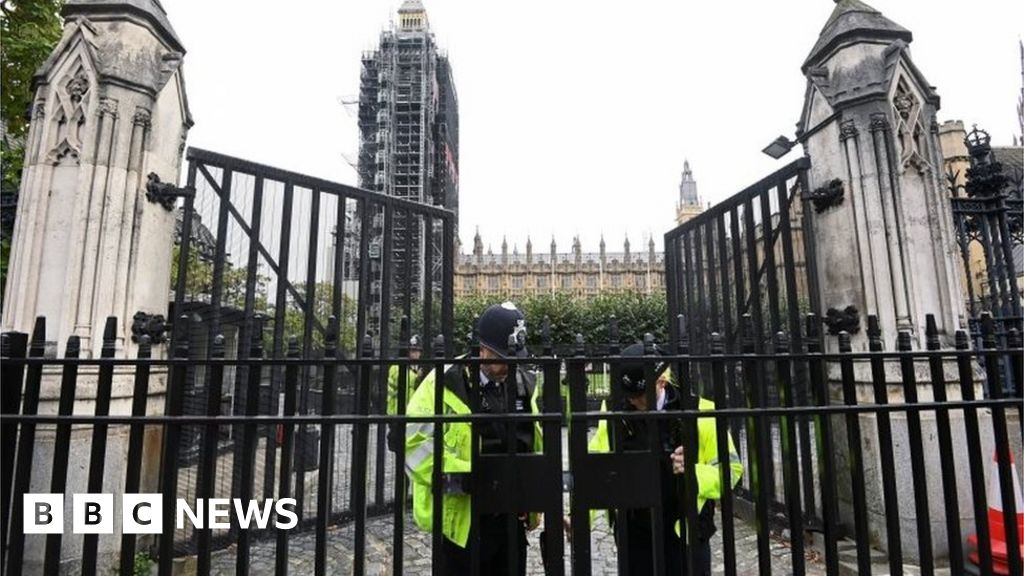 MPs offered security guards at constituency surgeries