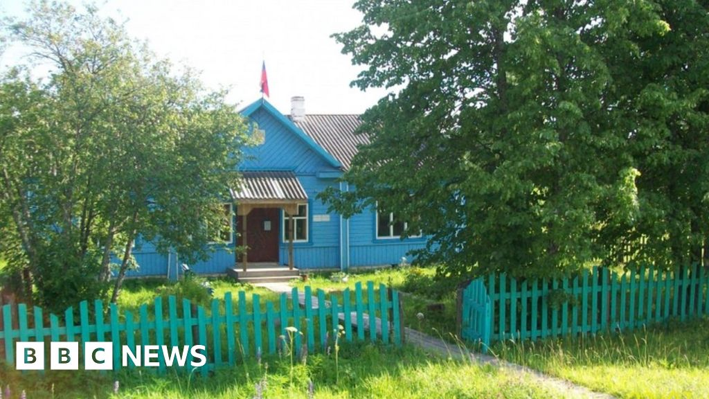 Russian Cleaner Sweeps to Power in Surprise Village Vote
