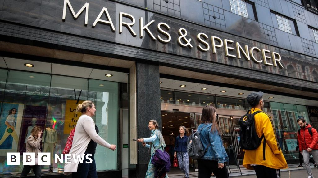 M&S should look at Amazon tie-up, says Marcus East