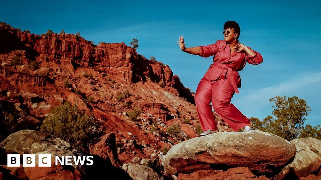 Brittany Howard finds freedom after Alabama Shakes