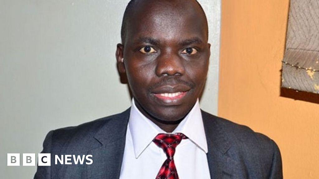 Police ya Uganda ngo nta Munyarwanda ifata kubera gusa ko