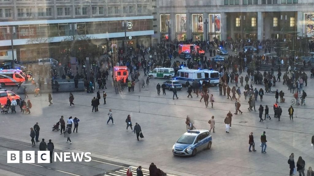 YouTube mass brawl broken up by police