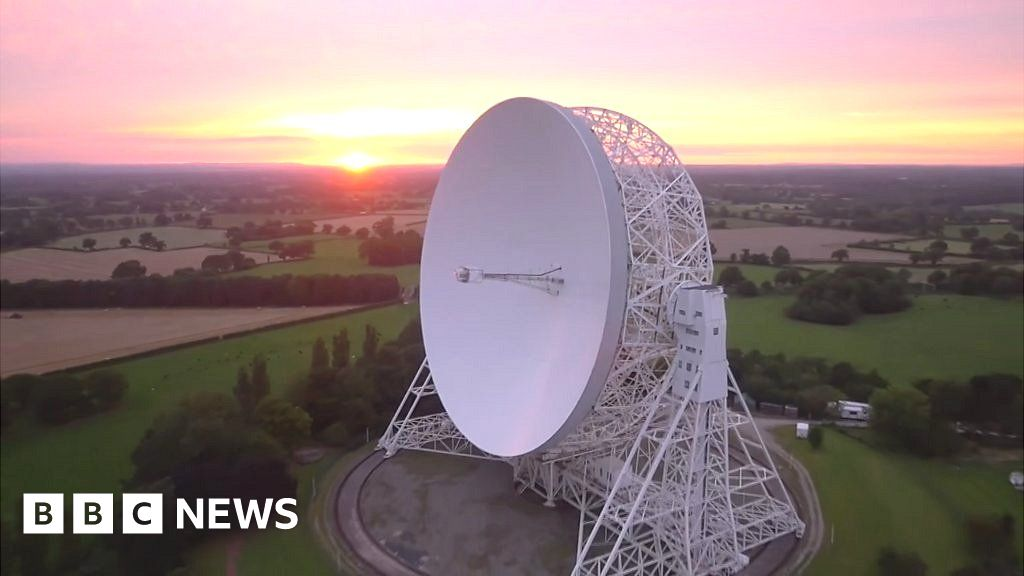 Latest Unesco site 'revealed whole new universe'