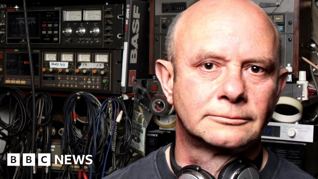 How Nick Hornby's fake album became real