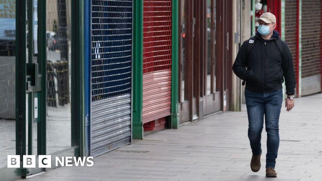Coronavirus: How much of the UK will it cost?