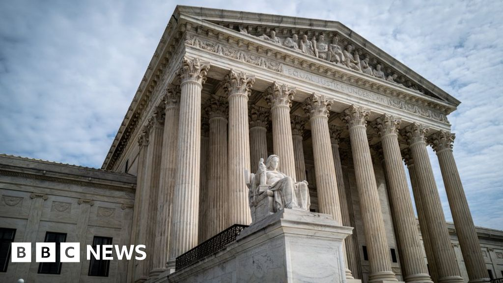 Texas abortion law to stay in place until Supreme Court decision