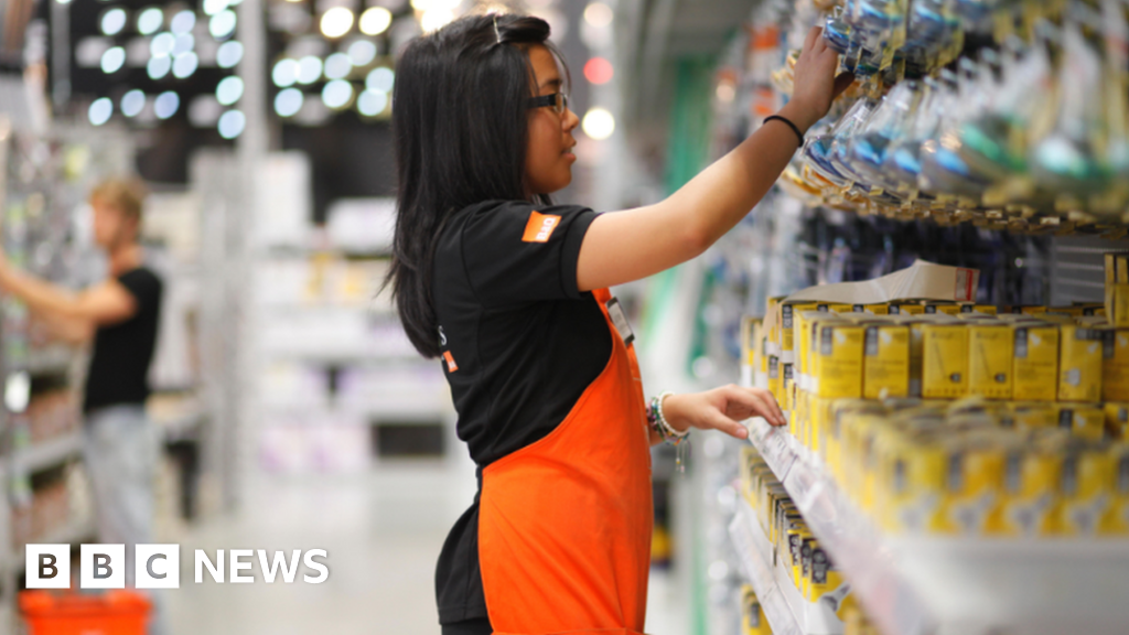 , B&Q owner Kingfisher to return £130m in Covid rates relief, Saubio Making Wealth