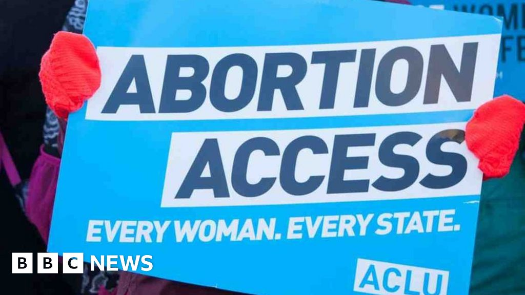 Alabama Abortion Law Putting Minors On Trial Struck Down