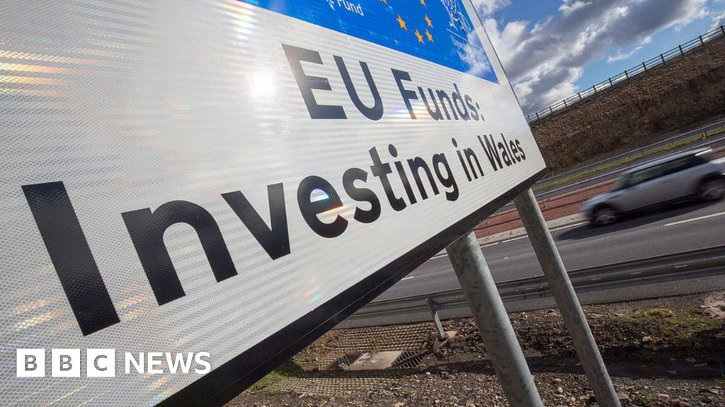 Action plea on Wales' post-Brexit aid replacement