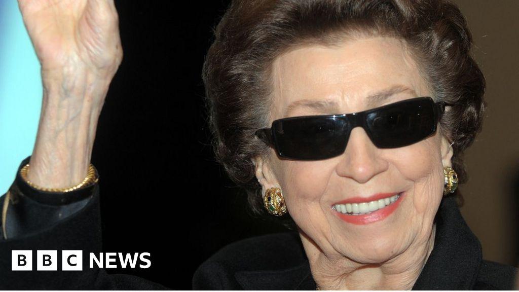 102524786 mediaitem102524785 - Sinatra's first wife Nancy dies extinct one zero one