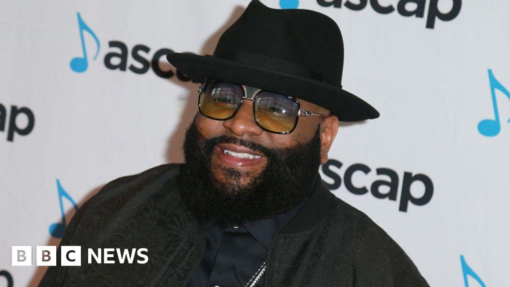 Destiny s Child songwriter LaShawn Daniels dies at 41