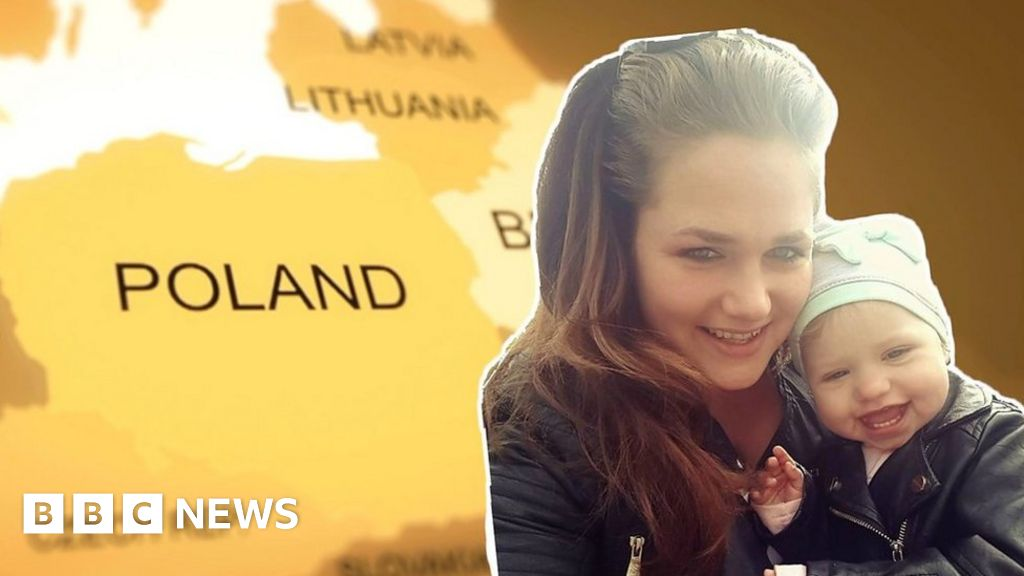 Poles in UK concern Brexit and Covid could finish 'British Dream' hopes thumbnail
