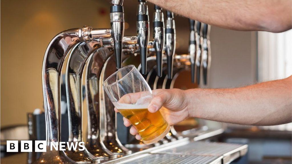 Food boss criticises NI alcohol laws