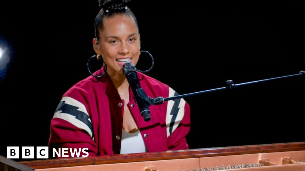 Alicia Keys, LL Cool J and the new wave of protest songs