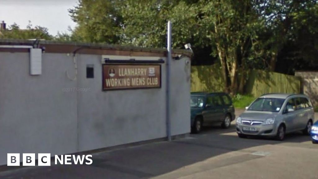Covid: Llanharry meal planning meeting serves up £1,000 fine