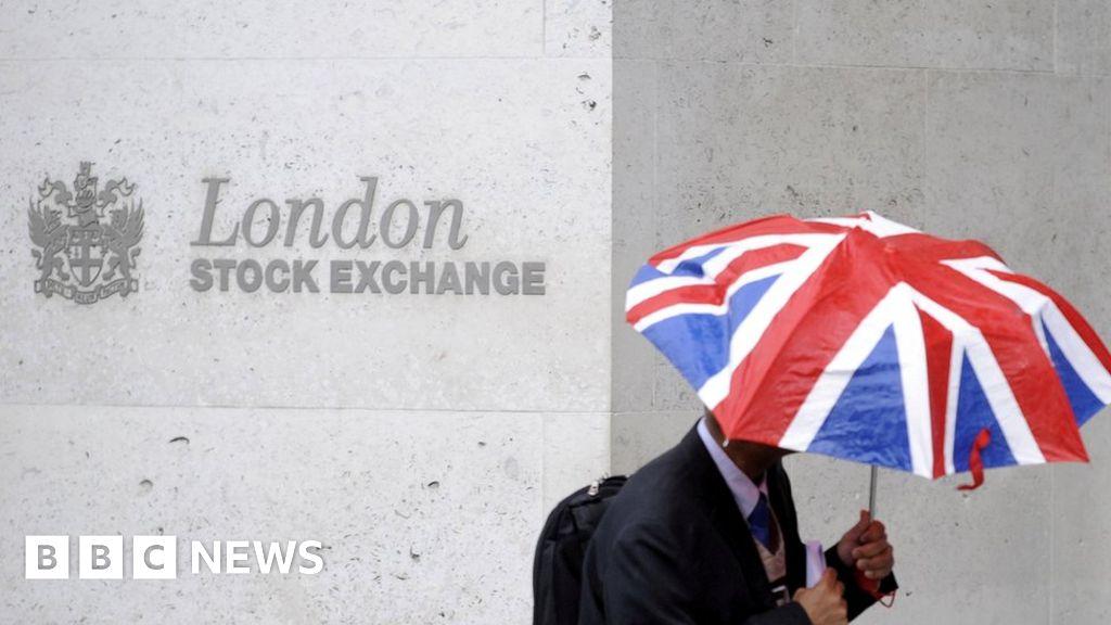 London Stock Exchange gets £32bn Hong Kong bid