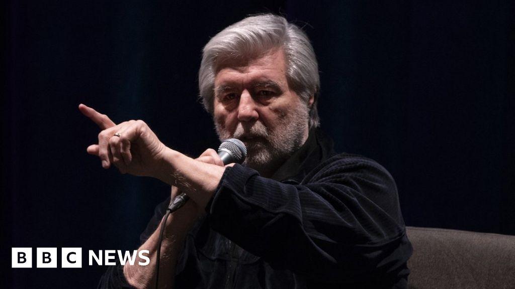 Jim Weatherly: Midnight Train to Georgia songwriter dies aged 77