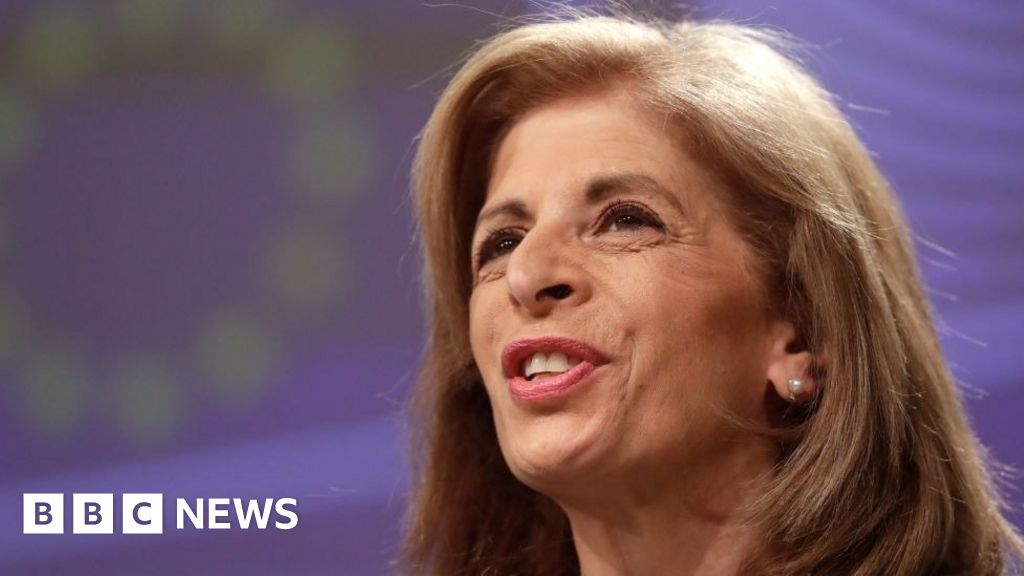 Coronavirus: WHO criticises EU over vaccine export controls