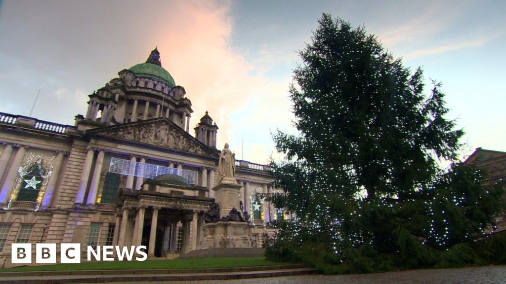 Further NI Covid restrictions 'needed mid-December' thumbnail
