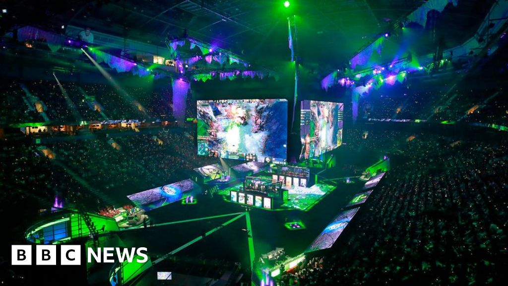 The International 2019: What does it take to become a gaming millionaire?
